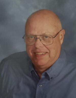 Roy W. E. Whaley