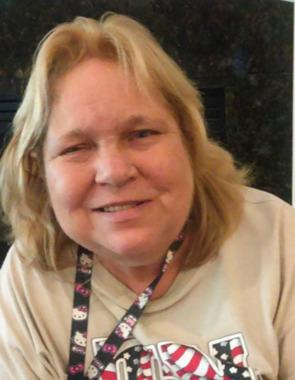 Linda Joyce Propes