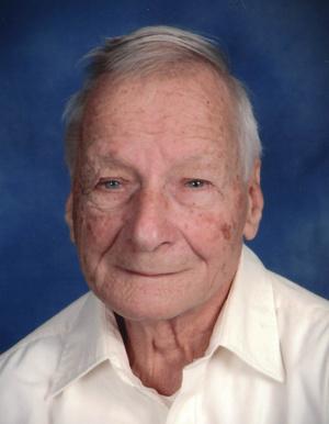 Clyde E. Werfel