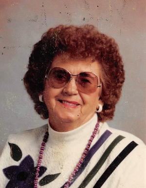 Emma Argena Verplank