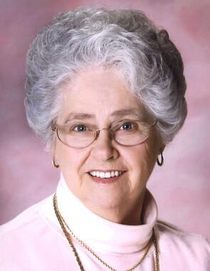 Mary Anne Cornette Rakes