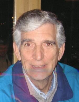 Richard J. Greb