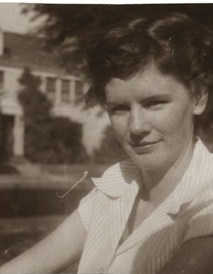 Ruth McMeans Karr