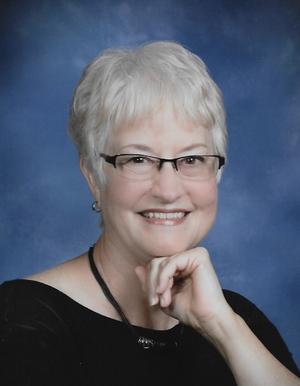 Carol Marie Thompson