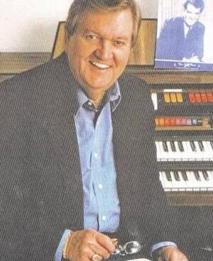 James V Hill