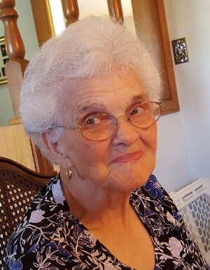 Betty Lucille Balfour-Grice
