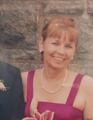 Elaine Patricia Ruest