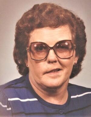 Carolyn Elaine LaBounty-Goats