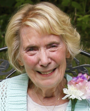 Ruth Betty  Renton
