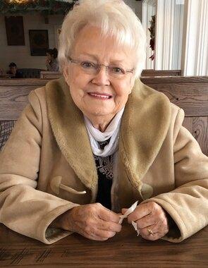 Lorene  Harrison