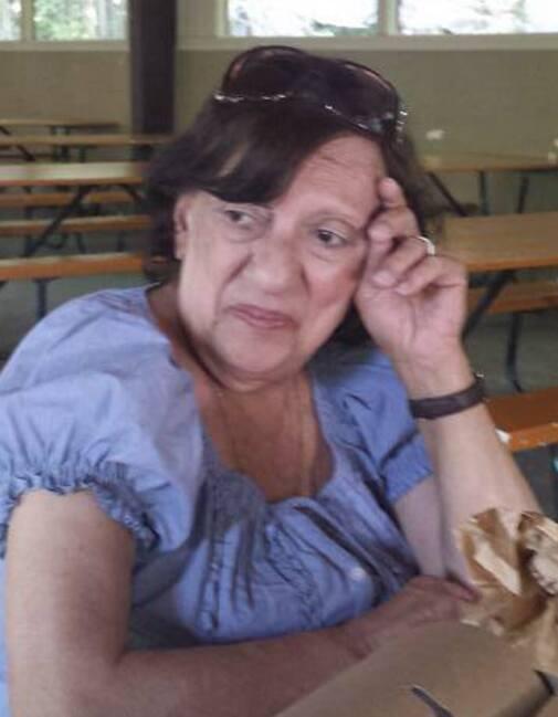 Denise  Charley Karawi
