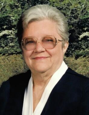 Elsie Louise Stover Hardin