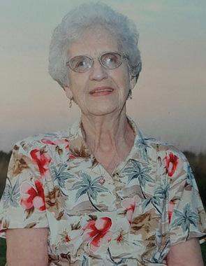 Evelyn J. Gordon
