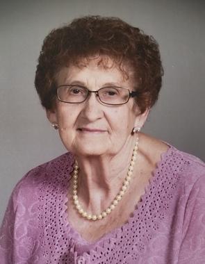 Carol Ann  Hartke