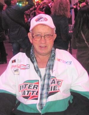 Jerry Gene Mickles