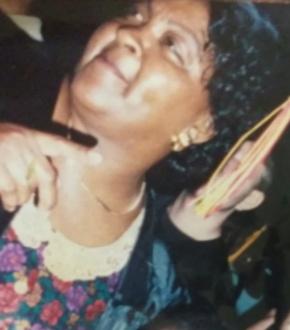 Shirley Ann Walker
