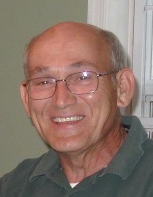 Claude E. Roberts