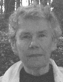 Mary  Ann (Smith) McCahill