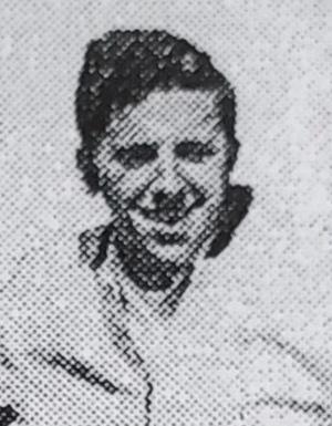 Robert P. Foor
