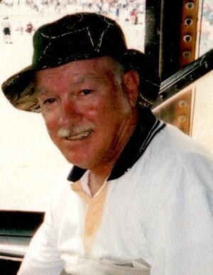 Charles Wayne Christie
