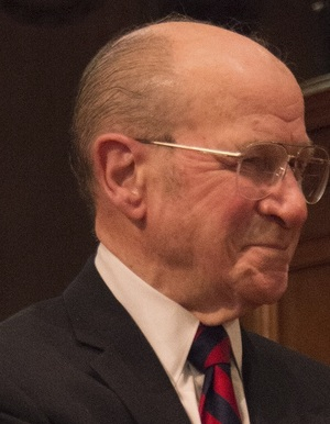 James A. Grossie