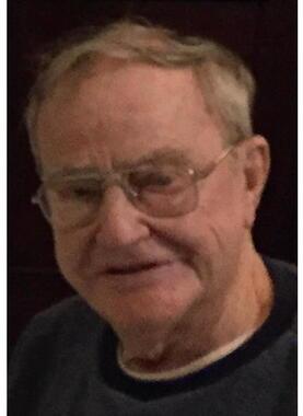 Jack Earl Norris Sr.