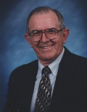 Bill E. Jowell
