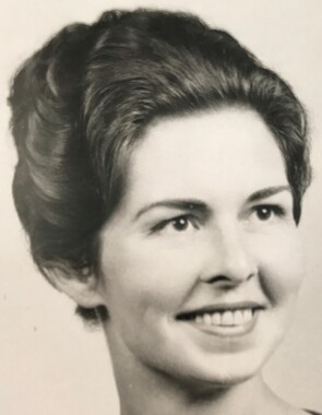 Bonnie Dewveall Edwards