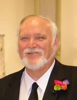 Robert Donald Crawford