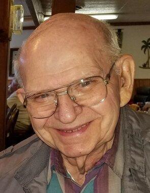 John Lee Krom