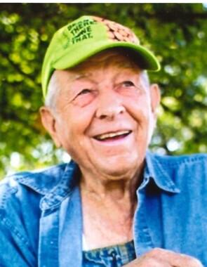 Donald Louis Graf