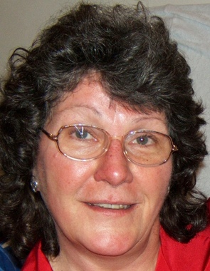 Jo-Ann  Palmer Mills