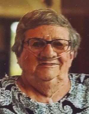 Carol Ann Nagle