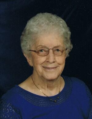Ruth M. Kunkel