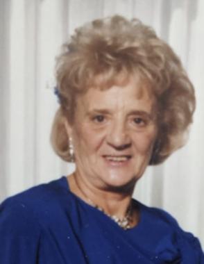 Eugenia  Chilakos