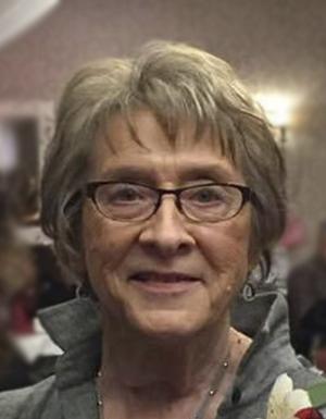 Arlene Thieme