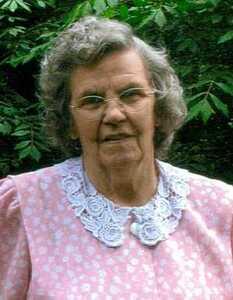 Thelma L. Brown Smith