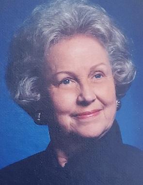 Barbara Blair Gish