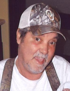 Eddy K. Russell