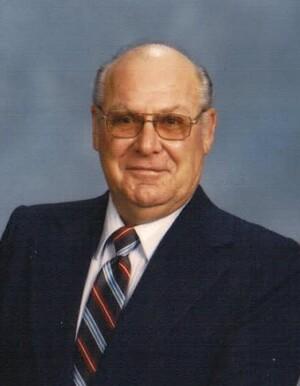 Paul O. Ricke
