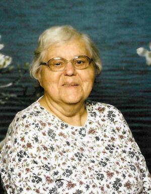 Mary Ellen Huston