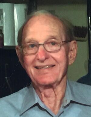 James D. Butch Myres