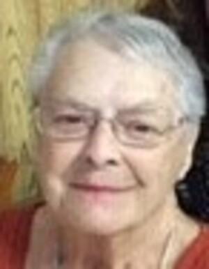 Gladys Jean Thompson