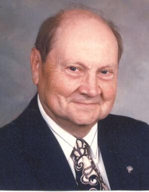 Charles Edward Sanders