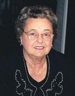 Betty J. Jarvis