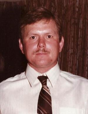 William Bill J. Thorpe