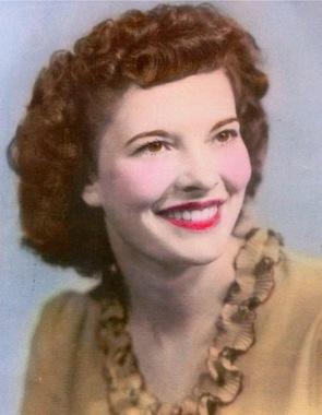 Lois M. Riley Cruitt