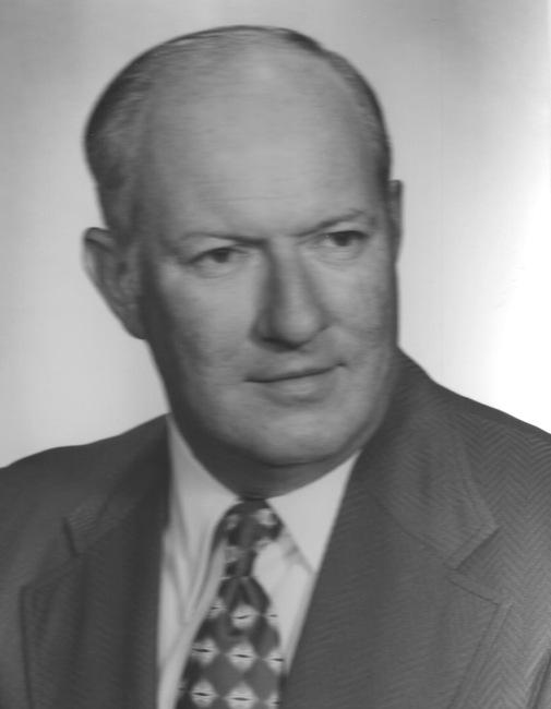 Maurice  Edward Henson