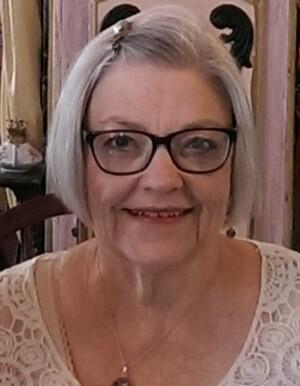 Marsha Ann Grant Nash