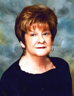 Ruth Ann Briggs